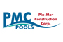 PMC Pools Logo