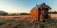 Tiny Homes Pic